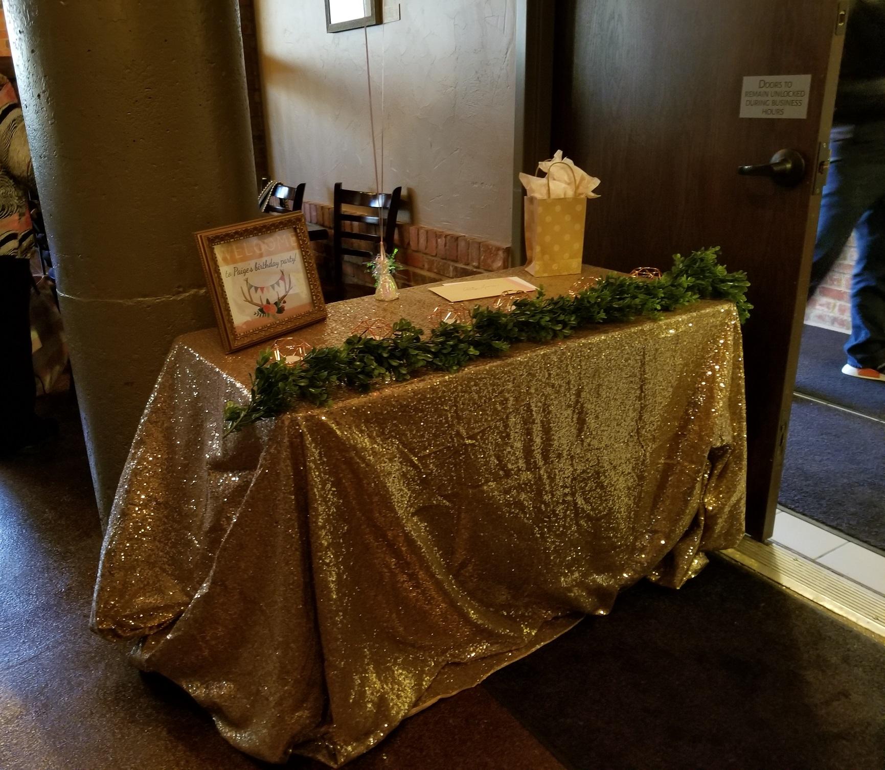 Entrance_Table