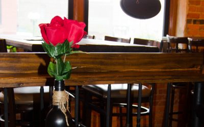Plan ahead For Private Event Room Reservations!